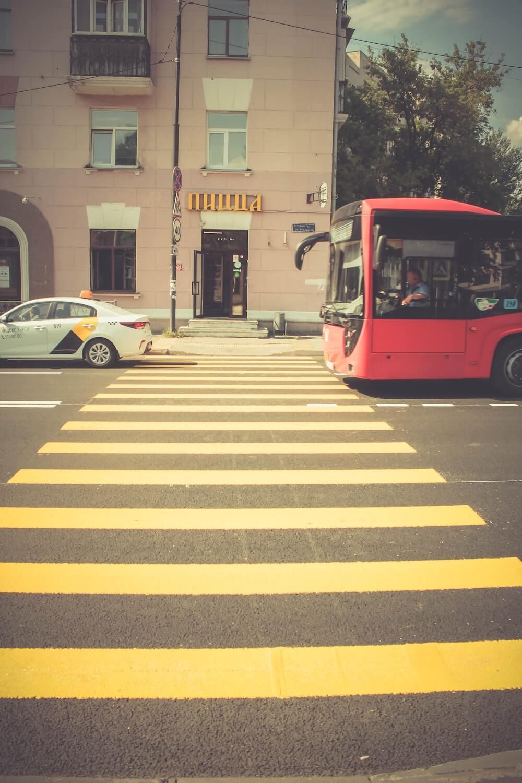 Przewozy osób do Niemiec - o czym pamiętać przy wyborze busa?