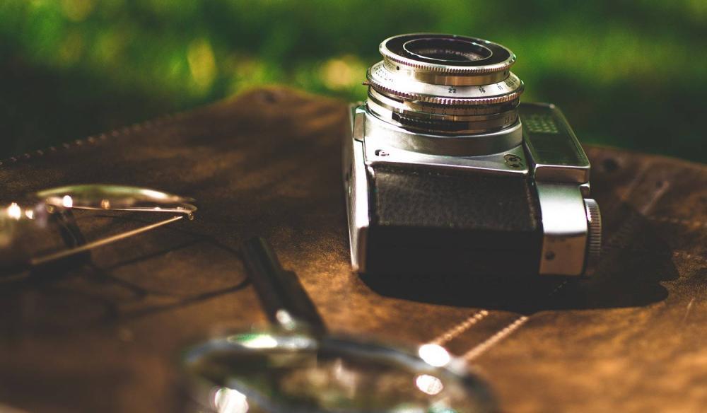 Podstawy fotografii - czym jest skrót fps